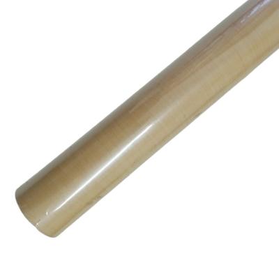 Papel Tipo Contact Simil Madera Marrón Claro 45cm x10mts