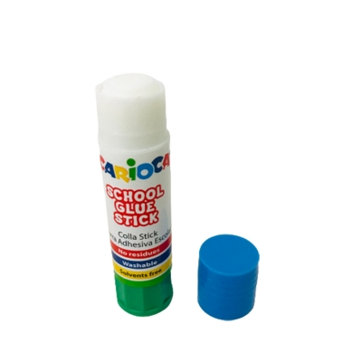 Adhesivo Pegamento En Barra Carioca Glue Stick 10 Grs