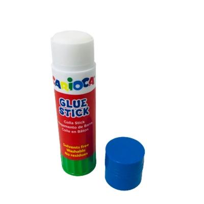 Adhesivo Pegamento En Barra Carioca Glue Stick 40 Grs