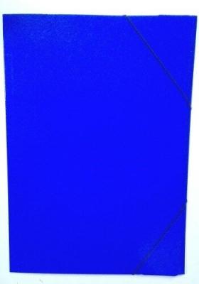 Carpeta 3 Solapas Con Elástico N°6 35x50 A3