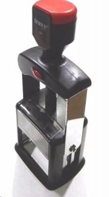Sello Automátic Traxx Printer Heavyduty Jf635 S/Texto (x Unidad)