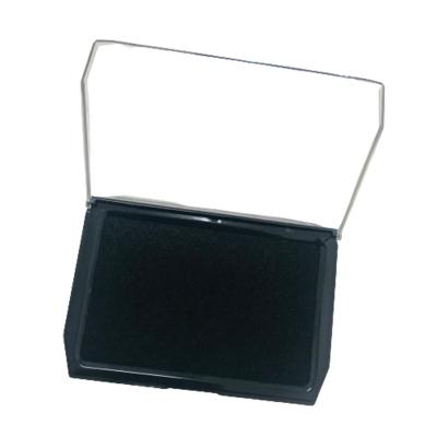Almohadilla  Sipa N°2 Plástica Entintada Tinta Negra