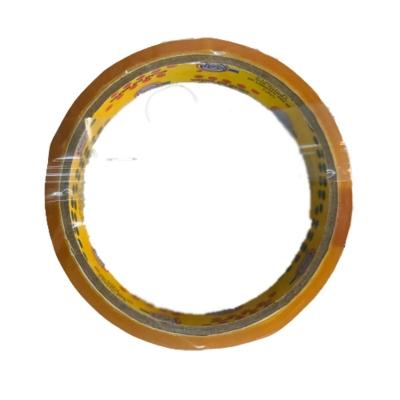 Cinta Adhesiva Transparente 19mm x 25metros 19x25 (x Unidad)