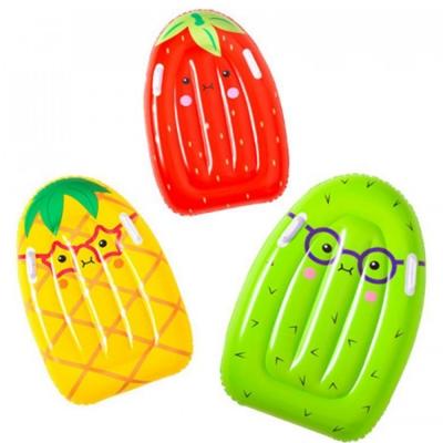 Inflable Bestway Colchoneta Fruta