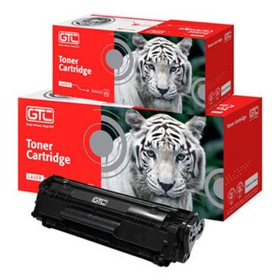 Toner GTC Laser CF360A/ CF361A/ CF362A/ CF363A