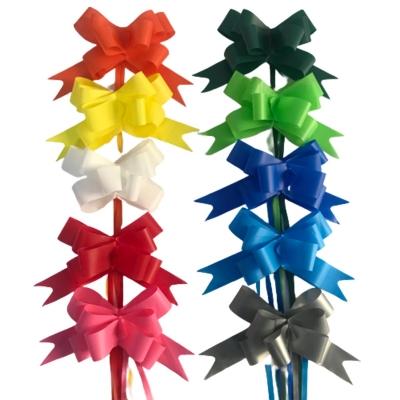 Moños Mágicos N°50 Colores Surtidos (Caja x50 Paq x50/ 2.500)