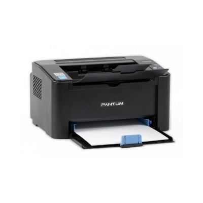 Impresora Pantum P2500 Monocromática Black