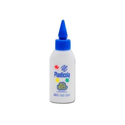 Adhesivo Plasticola 40 Grs