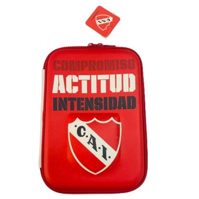 Cartuchera Canopla 1 Piso Independiente 3D