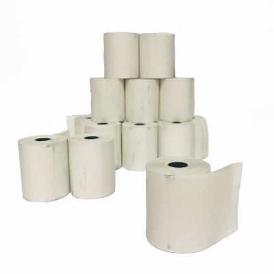 Rollos Papel Térmicos 57x20 Para Posnet (x100)