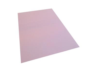 Cartulina Escolar 44x63 cm Color Pastel (x20)