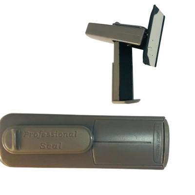 Sello Automático Professional Pocket De Bolsillo Sin Texto