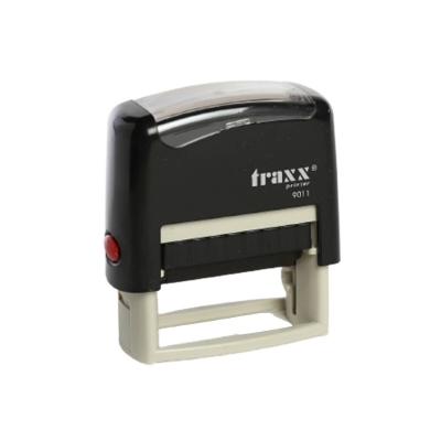 Sello Automático Traxx Printer 9026 Sin Texto (x Unidad)