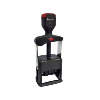Sello Aut Traxx Printer Fecha Heavyduty Jf630 S/Texto (x Unidad)