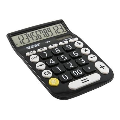 Calculadora Ecal Tc58 12 Dígitos Mediana