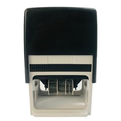 Sello Automatico Professional Fechador 3005f 40x60mm Sin Tex